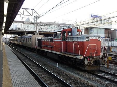 110126-甲種 長津田 (1)