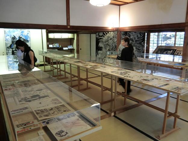 バロン吉元 高台寺 (9)