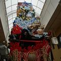 Photos: 博多祇園山笠 2017年 飾り山 上川端通 スター・ウォーズ 最後のジェダイ (9)