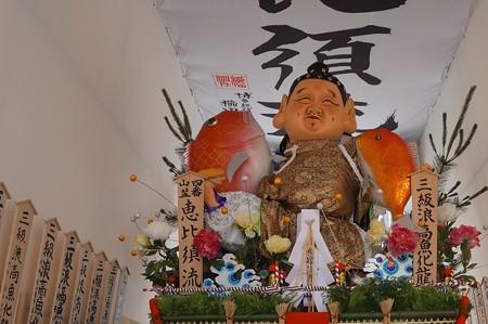 博多祇園山笠 2017年 舁き山 恵比須流 三級浪高魚化龍 (5)