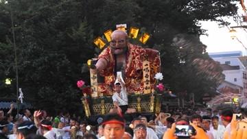 博多祇園山笠 2017年 追い山 写真画像 (36)