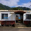 JR四国・予讃線、箕浦駅