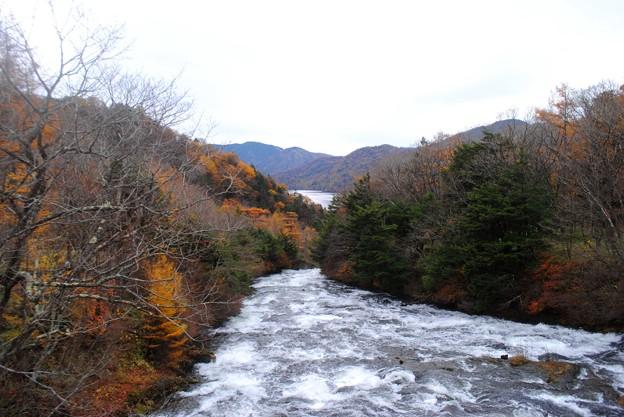 2017秋 日光 竜頭ノ滝