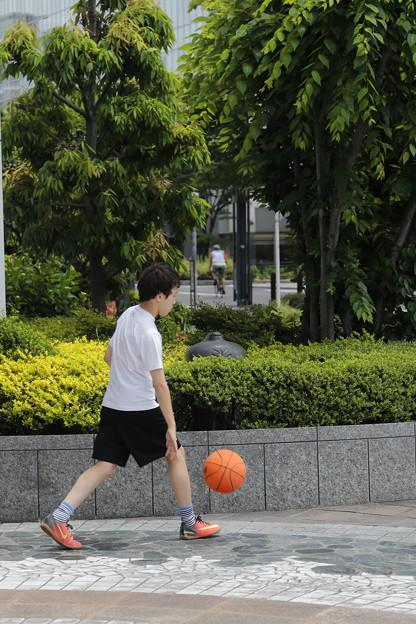 ミナミ~南堀江03