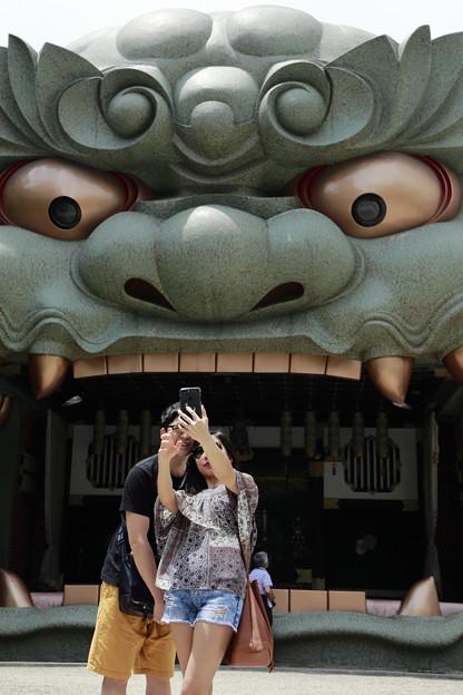 なんば八坂神社02
