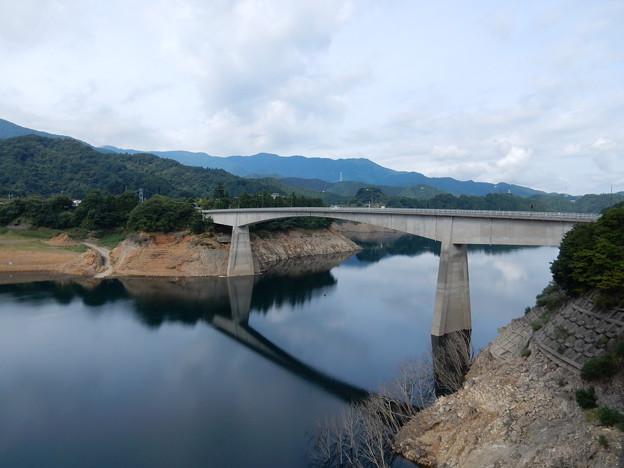 宮ヶ瀬大橋