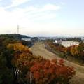 Photos: 尾根幹線