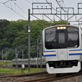 快速エアポート成田 3943F