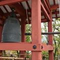 平等院の鐘