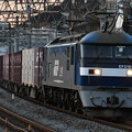 貨物列車 (EF210-112)