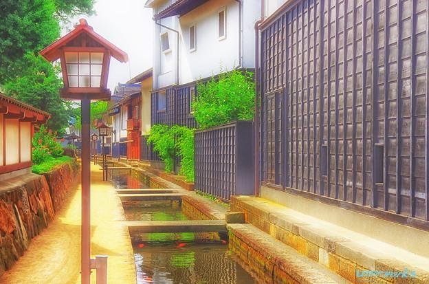 飛騨古川散策