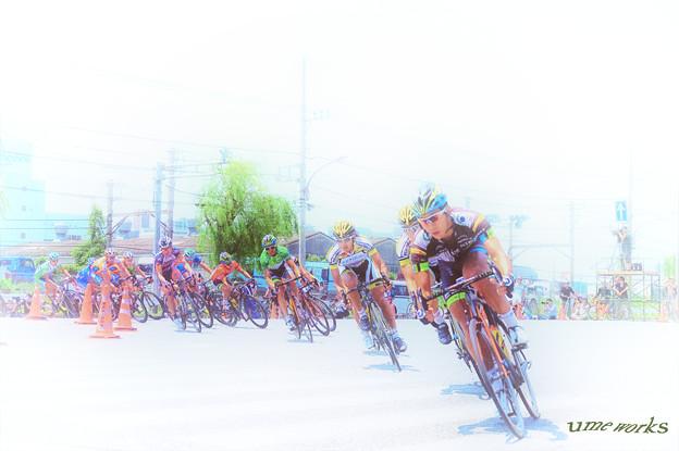 写真: Top Rider