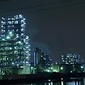 工場萌え~ at 扇橋