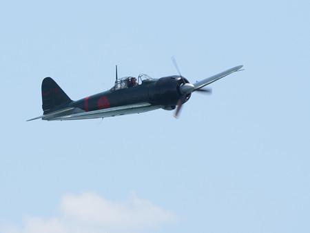 零式艦上戦闘機二二型 -8