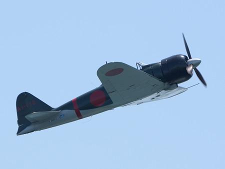 零式艦上戦闘機二二型 -10