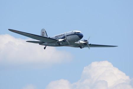 ブライトリング DC-3A  -3