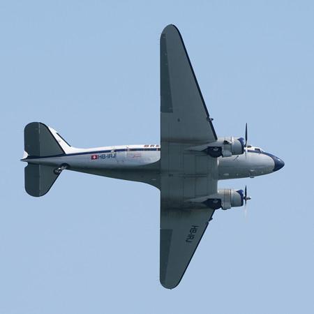 ブライトリング DC-3A  -8