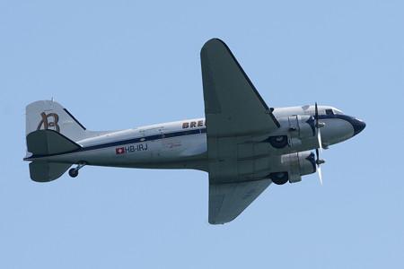 ブライトリング DC-3A  -10