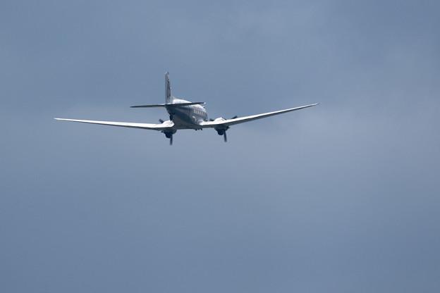 写真: ブライトリング DC-3A  -12