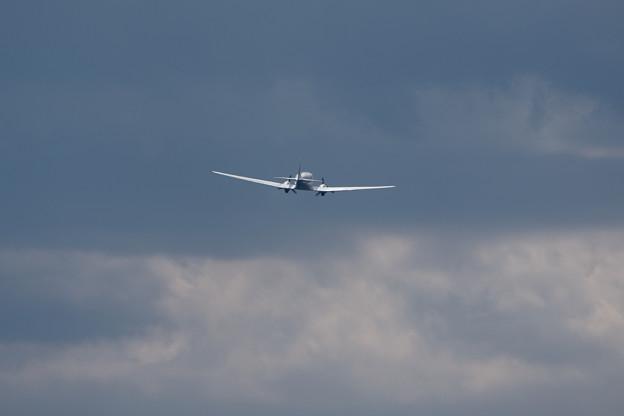 写真: ブライトリング DC-3A  -13