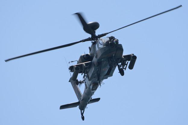写真: AH-64D -3