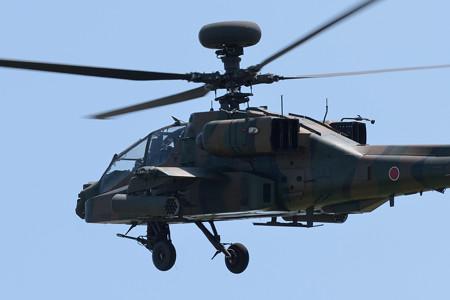 AH-64D -7