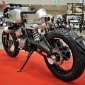 Bay Area Chopper&Custom Bike Show -15