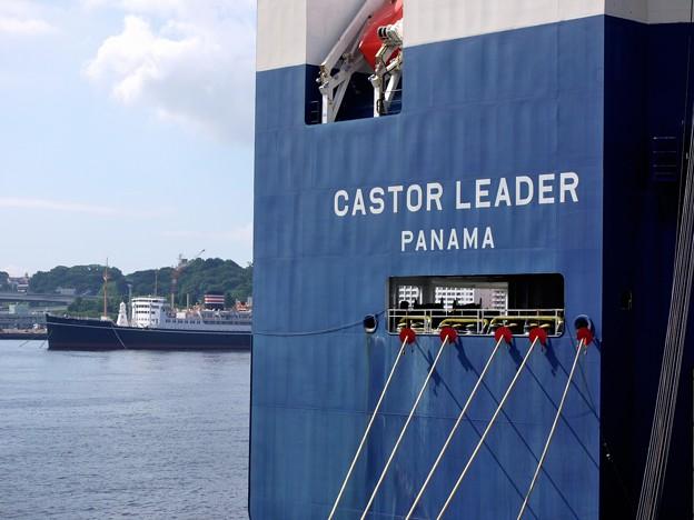 CASTOR LEADER -3