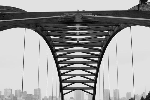 ~Symmetry~ 潮風橋