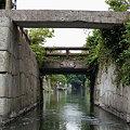 写真: 水郷柳川 川下り