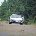 写真: 昭和の車