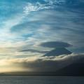 Photos: 朝の富士山