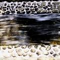 花筏の流れ3