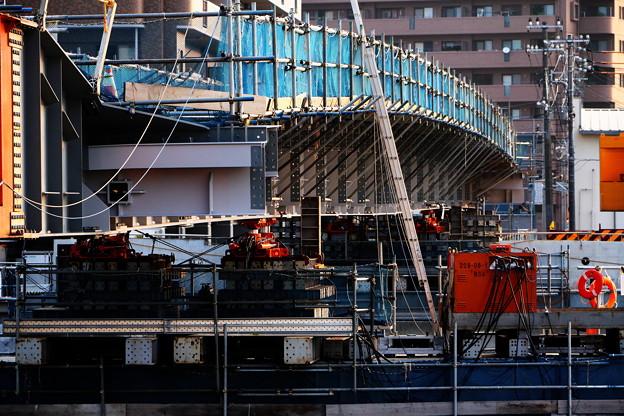 新橋建設4