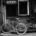 写真: カラオケ