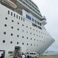 Photos: 乗船です