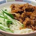 Photos: ジャージャー麺