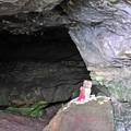 06 日蓮洞窟