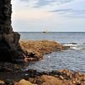 07 猿島北の先端