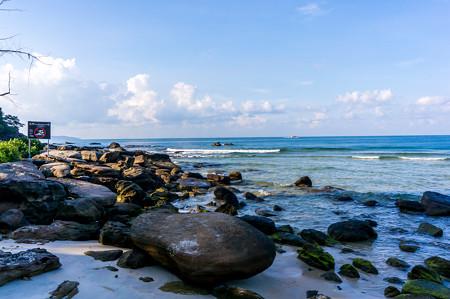 ビクトリービーチ