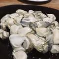 生牡蠣ウマウマ