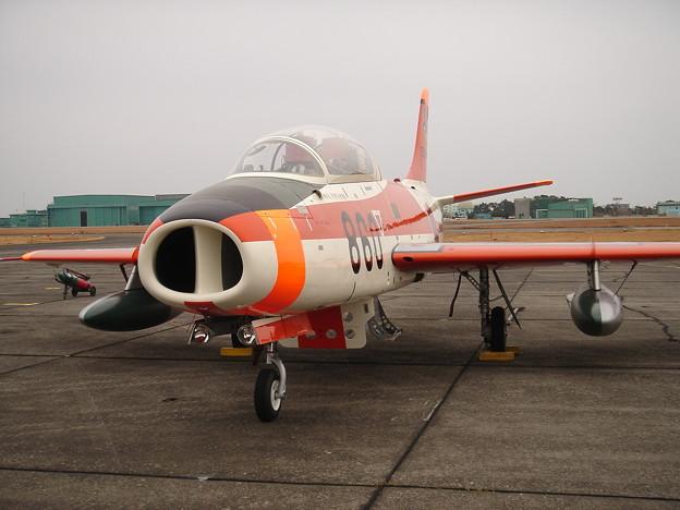 T-1B練習機 浜松基地にて~2