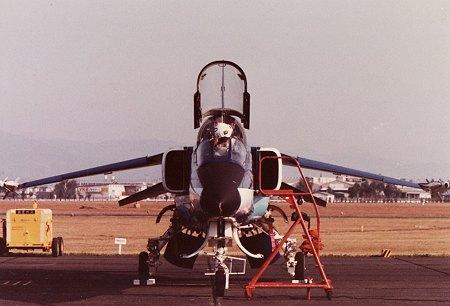 T-2ブルーインパルス〜その3