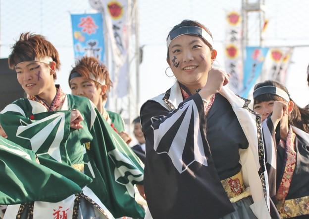 Photos: あぽろん2017 志舞踊12