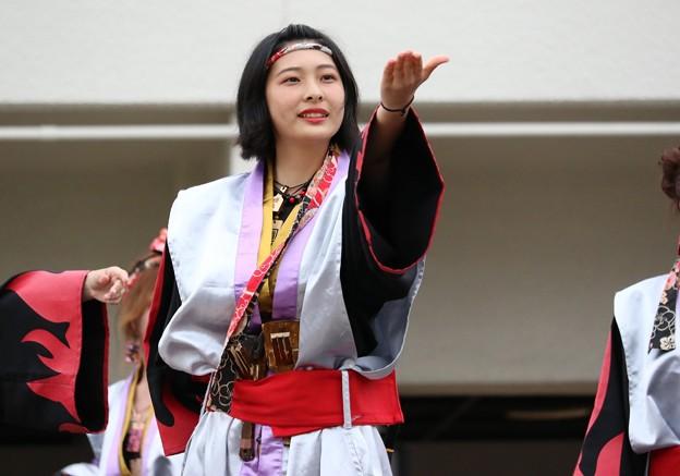 Photos: かえる2017 酒天童子-11