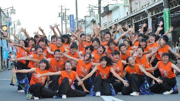 すずフェス2017 SD Crew-19