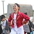 写真: 神戸2017 炎流01