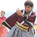 写真: 神戸2017 仏喜踊09