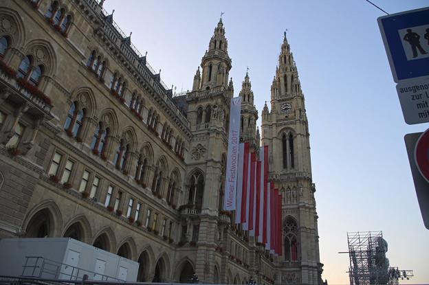 Photos: 市庁舎