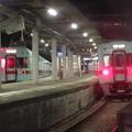 Photos: 西鉄二日市駅に停車する6000系